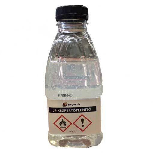 folyékony fertőtlenítő szappan (gél)